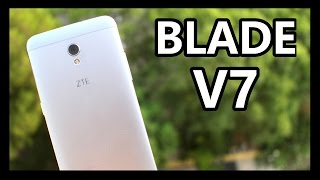 Video ZTE Blade V7 Idhy4sT4ZYY