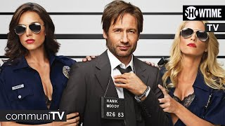 Top 10 Showtime TV Series
