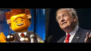 Donald Trump Is NOT Who You Think He Is ((100% PROOF))