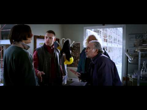 Non essere cattivo (Claudio Caligari, 2015) Trailer Ufficiale HD