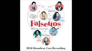 Year of the Child - Falsettos (2016 cast recording)