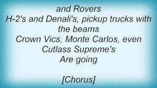 Ludacris - Two Miles An Hour Lyrics