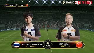 [15.09.2017] CHINA vs THAILAND [Group B] [SOC 2017]