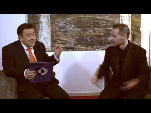 Entrevista a José Martínez Colomina - Certamen Diputació de València 2019