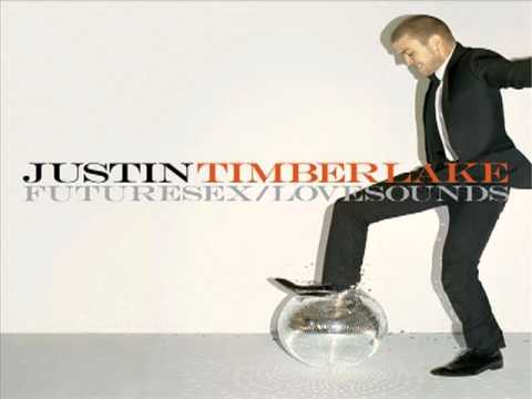 Justin Timberlake - 02 - SexyBack (feat. Timbaland)