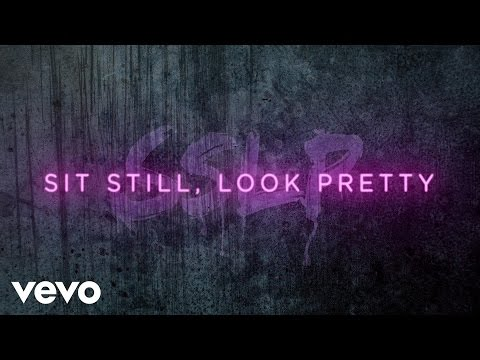 "Watch ""Sit Still, Look Pretty"" on YouTube"