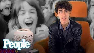 Alex Wolff: What Annoys Me Most About My Brother Nat | People