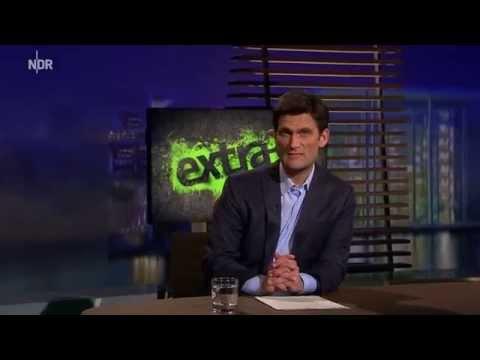 Christian Ehring über Politiker als Schauspieler