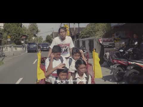 """""""Anak Lanang"""" by Wahyu Agung Prasetyo"""