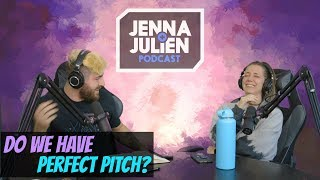 Podcast #204 - Do We Have Perfect Pitch?
