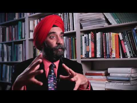 Mohan Sawhney - Sell the Outcome, Not the Product