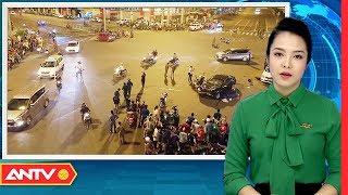 An ninh 24h hôm nay | Tin tức Việt Nam 24h | Tin nóng an ninh mới nhất ngày 22/10/2018 | ANTV