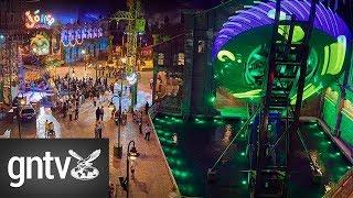 Warner Bros. World™ Abu Dhabi - Grand Opening