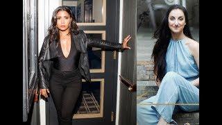 Athena Laz interviews Jessica Pimentel from Orange is the New Black