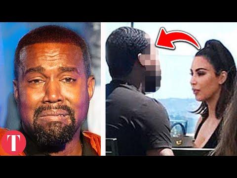 Вистината за Ким Кардашијан и Мик Мил, раперот со кого наводно го изневерила Канје Вест