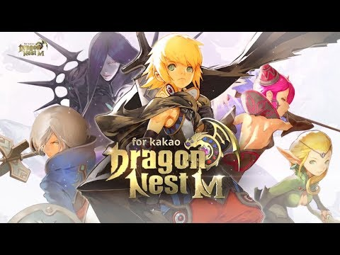 Play Dragon Nest M on PC 2