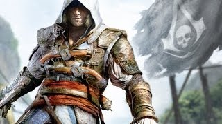 Assassin's Creed 4 Black Flag - Iron - Gaming Tribute