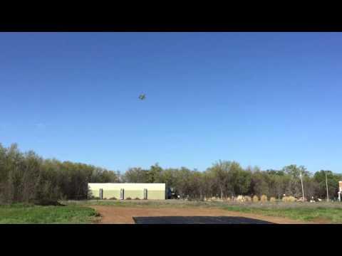 EasySky P-38 Lightning - AMain.com