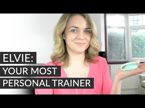Elvie: Your most personal trainer by CURRENTBODY