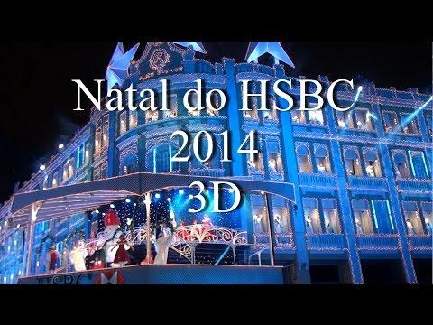 Natal do HSBC 2014