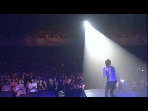 Don't Shin Hye Sung 2009 Live Concert