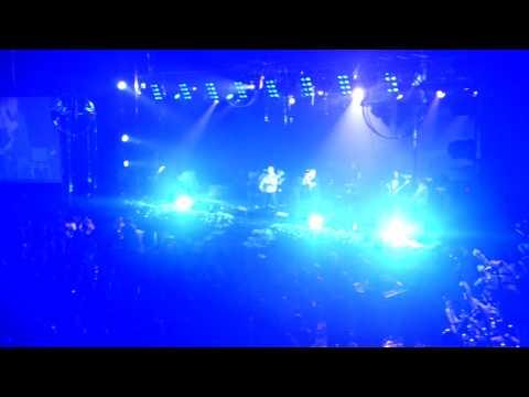 Пример съёмки видео на Sony Xperia V (1080p)
