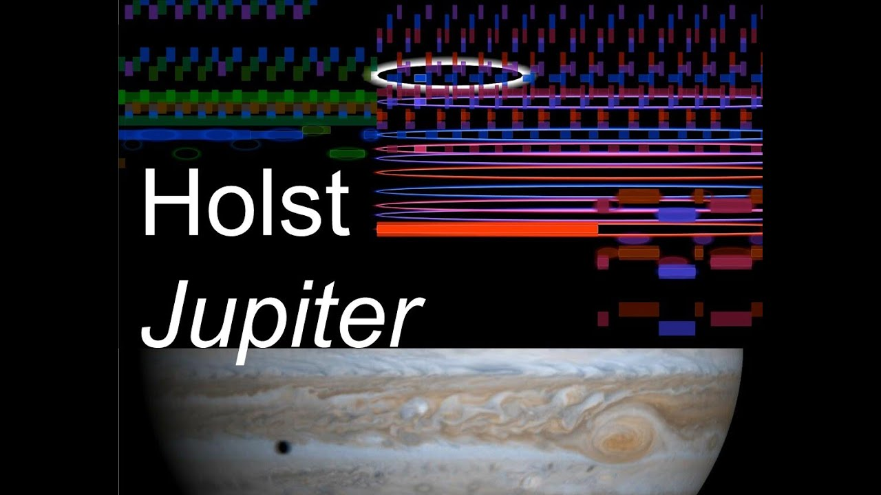 youtube holst planets - photo #32