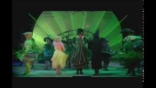 Wicked the Musical on Broadway - New York City