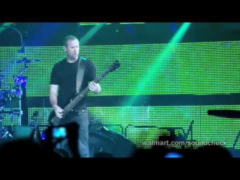 Nickelback- This Means War Live