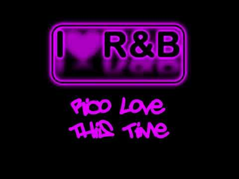 Rico Love - This Time (iLoveRnB)