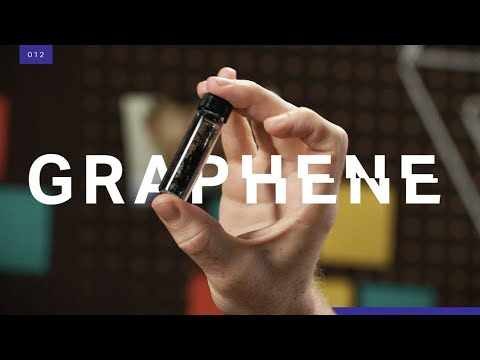Why graphene has not taken over the world...yet