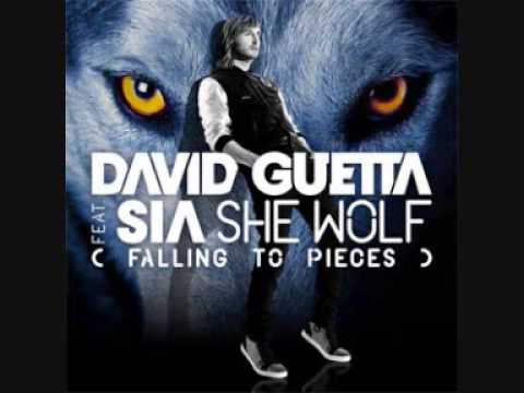 Baixar David Guetta - She Wolf (Falling to Peaces) (Rekmo Trap! Remix)