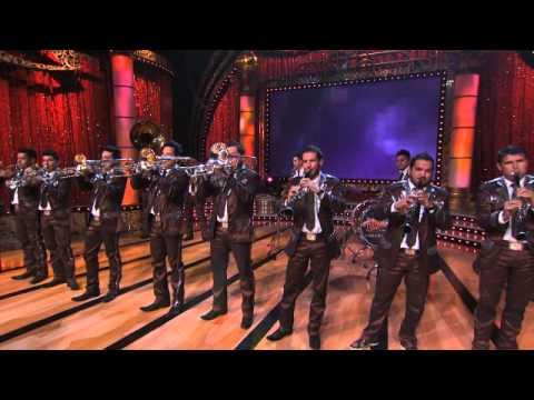 Banda El Recodo presenta