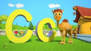 Phonics Song   ABC for Kids   Kindergarten Learning Videos for Children   Little Treehouse