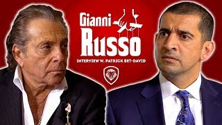 Why the Italian Mafia Hated The Godfather Movie