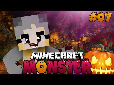 Minecraft Halloween Server