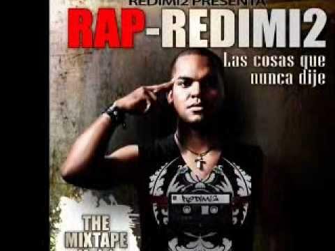 Funky ft Redimi2-Heme Aqui 2011