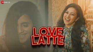 Love Latte Nikhita Gandhi