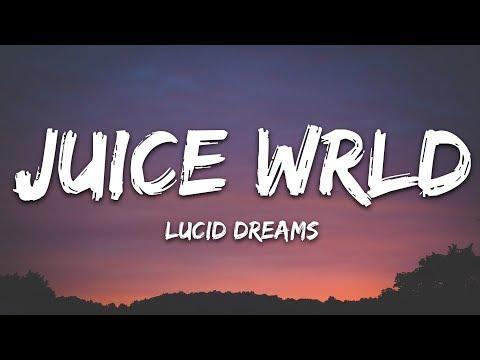Juice Wrld - Lucid Dreams (Lyrics) 💔