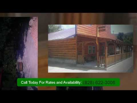 Lodging Hot Springs NC | (828) 622-9400 | Hot Springs Lodging