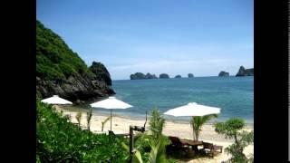 Những cảnh đẹp mới nhất ở Việt Nam