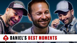 DANIEL NEGREANU'S GREATEST MOMENTS