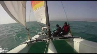 Viaggi in catamarano
