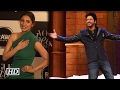 SRK didn't spread his arms for me reveals Mahira Khan..