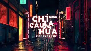 Chỉ Là Câu Hứa Remix - Đinh Tùng Huy ♫ Nonstop Remix Việt Hay