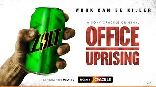 Office Uprising: Official Trailer