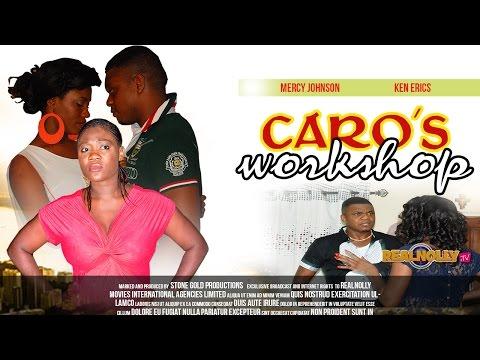 Caro's Workshop 1