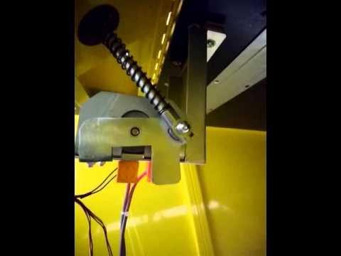 How To Check Proximity Sensors - Double Shot Basketball - Barron Games