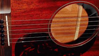[FREE] Acoustic Guitar Instrumental Beat 2018 #25