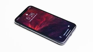 iPhone X Review - The Truth